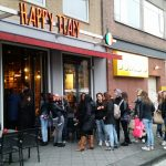 Happy Italy Rotterdam
