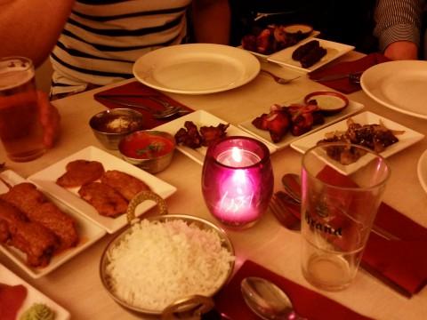 Restaurant Lulu